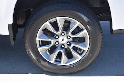 2021 Chevrolet Silverado 1500 Crew Cab 4x2, Pickup #MZ239243 - photo 7