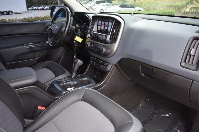 2017 Chevrolet Colorado Crew Cab 4x2, Pickup #MZ239243A - photo 11