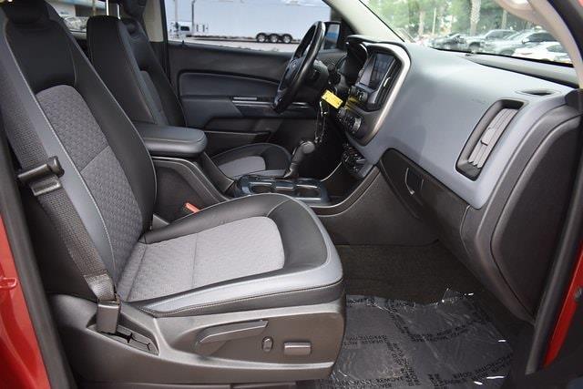 2017 Chevrolet Colorado Crew Cab 4x2, Pickup #MZ239243A - photo 13