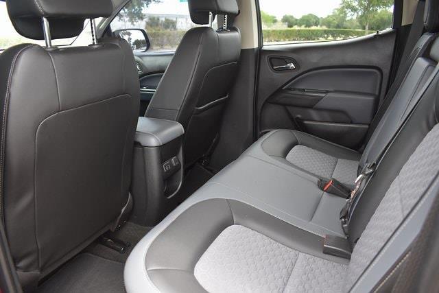2017 Chevrolet Colorado Crew Cab 4x2, Pickup #MZ239243A - photo 17