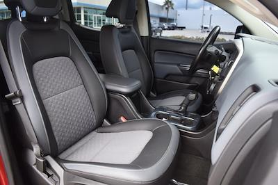 2017 Chevrolet Colorado Crew Cab 4x2, Pickup #MZ239243A - photo 12