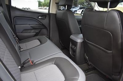 2017 Chevrolet Colorado Crew Cab 4x2, Pickup #MZ239243A - photo 15