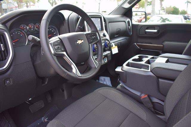 2021 Chevrolet Silverado 1500 Double Cab 4x2, Pickup #MZ249342 - photo 12