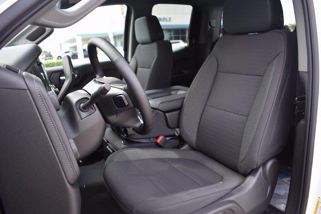 2021 Chevrolet Silverado 1500 Double Cab 4x2, Pickup #MZ249342 - photo 13