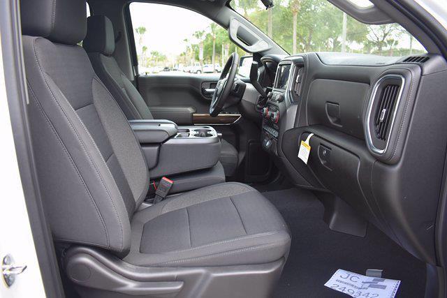 2021 Chevrolet Silverado 1500 Double Cab 4x2, Pickup #MZ249342 - photo 22