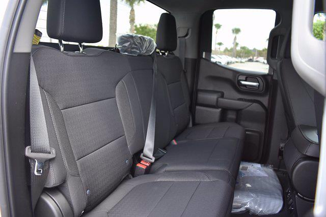 2021 Chevrolet Silverado 1500 Double Cab 4x2, Pickup #MZ249342 - photo 23