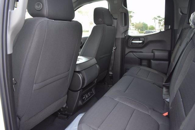 2021 Chevrolet Silverado 1500 Double Cab 4x2, Pickup #MZ249342 - photo 24