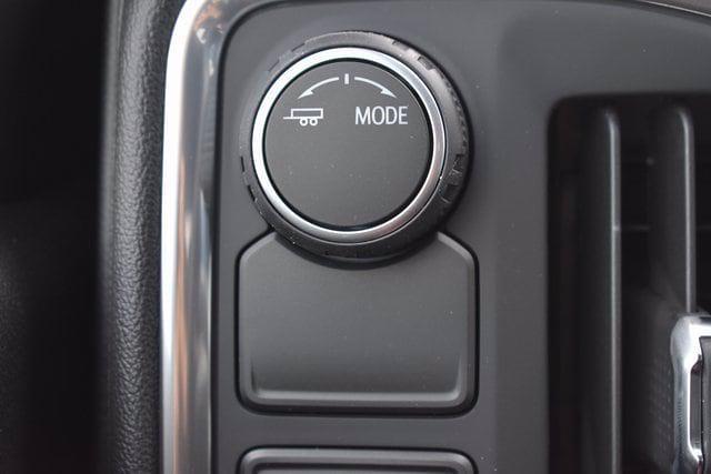 2021 Chevrolet Silverado 1500 Double Cab 4x2, Pickup #MZ249342 - photo 28