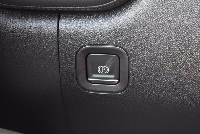 2021 Chevrolet Silverado 1500 Double Cab 4x2, Pickup #MZ249342 - photo 30