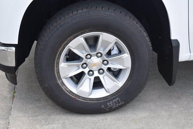 2021 Chevrolet Silverado 1500 Double Cab 4x2, Pickup #MZ249342 - photo 5