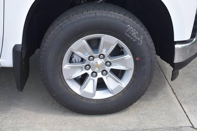 2021 Chevrolet Silverado 1500 Double Cab 4x2, Pickup #MZ249342 - photo 6