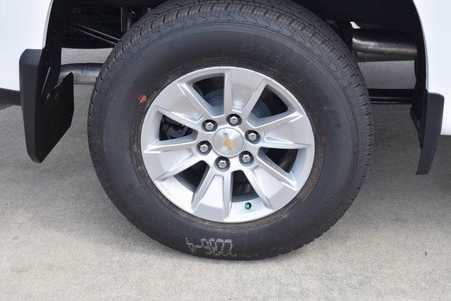 2021 Chevrolet Silverado 1500 Double Cab 4x2, Pickup #MZ249342 - photo 7