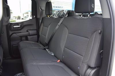 2021 Chevrolet Silverado 1500 Double Cab 4x2, Pickup #MZ249342 - photo 11