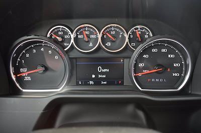2021 Chevrolet Silverado 1500 Double Cab 4x2, Pickup #MZ249342 - photo 26