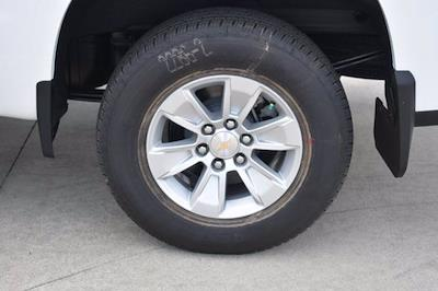 2021 Chevrolet Silverado 1500 Double Cab 4x2, Pickup #MZ249342 - photo 4