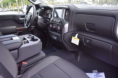 2021 Chevrolet Silverado 1500 Double Cab 4x2, Pickup #MZ249342 - photo 8