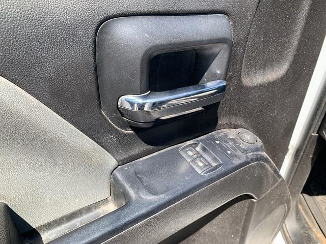 2017 Chevrolet Silverado 1500 Regular Cab 4x2, Pickup #MZ249342A - photo 14
