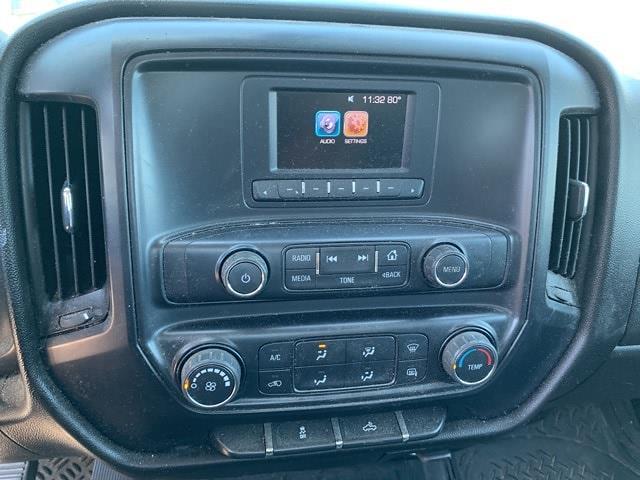2017 Chevrolet Silverado 1500 Regular Cab 4x2, Pickup #MZ249342A - photo 16