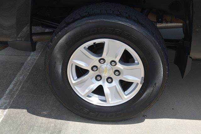 2014 Chevrolet Silverado 1500 Regular Cab 4x2, Pickup #MZ260867A - photo 10