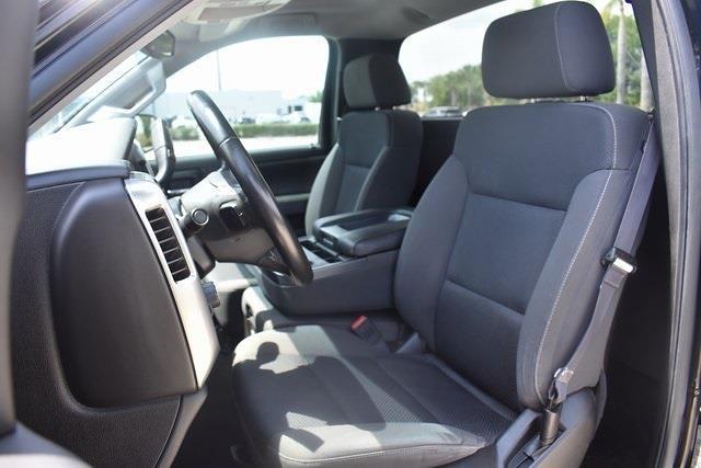 2014 Chevrolet Silverado 1500 Regular Cab 4x2, Pickup #MZ260867A - photo 15