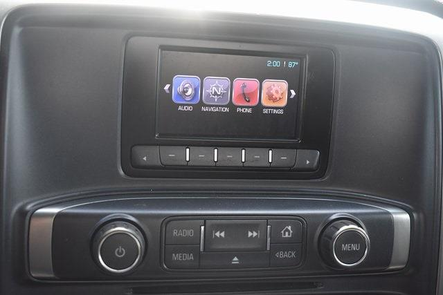 2014 Chevrolet Silverado 1500 Regular Cab 4x2, Pickup #MZ260867A - photo 19