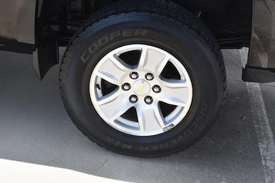 2014 Chevrolet Silverado 1500 Regular Cab 4x2, Pickup #MZ260867A - photo 7