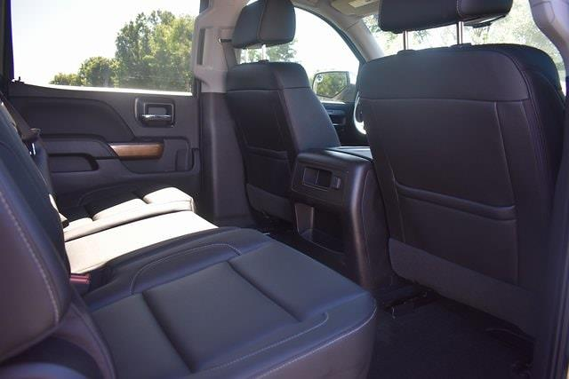 2018 Chevrolet Silverado 1500 Crew Cab 4x2, Pickup #MZ263718A - photo 15