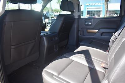 2018 Chevrolet Silverado 1500 Crew Cab 4x2, Pickup #MZ263718A - photo 17