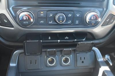 2018 Chevrolet Silverado 1500 Crew Cab 4x2, Pickup #MZ263718A - photo 24