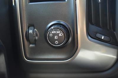 2018 Chevrolet Silverado 1500 Crew Cab 4x2, Pickup #MZ263718A - photo 25