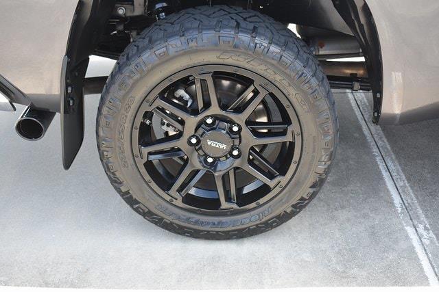 2019 Toyota Tundra Double Cab 4x2, Pickup #MZ271710A - photo 10