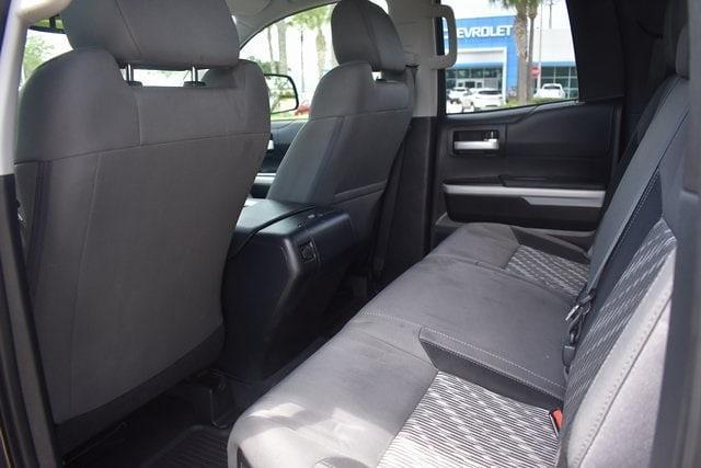 2019 Toyota Tundra Double Cab 4x2, Pickup #MZ271710A - photo 17