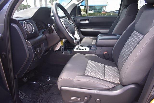 2019 Toyota Tundra Double Cab 4x2, Pickup #MZ271710A - photo 20