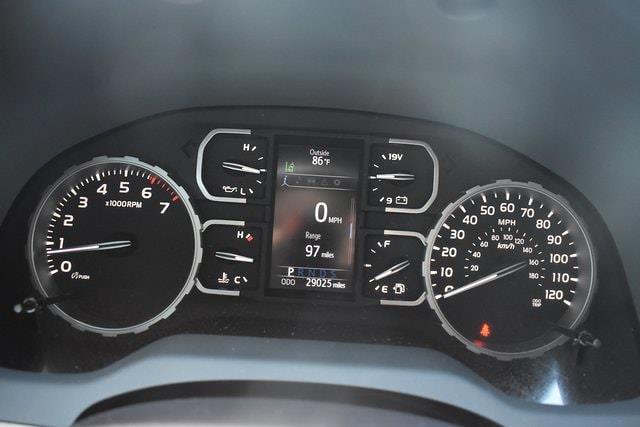 2019 Toyota Tundra Double Cab 4x2, Pickup #MZ271710A - photo 22