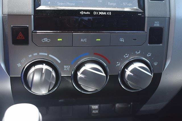 2019 Toyota Tundra Double Cab 4x2, Pickup #MZ271710A - photo 24