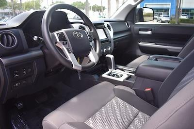 2019 Toyota Tundra Double Cab 4x2, Pickup #MZ271710A - photo 18