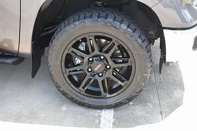 2019 Toyota Tundra Double Cab 4x2, Pickup #MZ271710A - photo 9