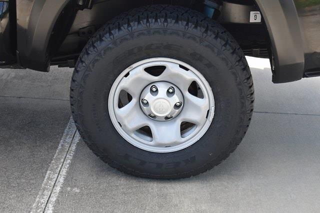 2018 Toyota Tacoma Double Cab 4x4, Pickup #MZ273712A - photo 7
