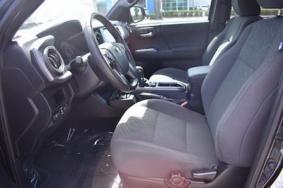 2018 Toyota Tacoma Double Cab 4x4, Pickup #MZ273712A - photo 20