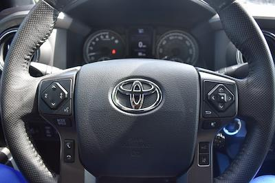 2018 Toyota Tacoma Double Cab 4x4, Pickup #MZ273712A - photo 21
