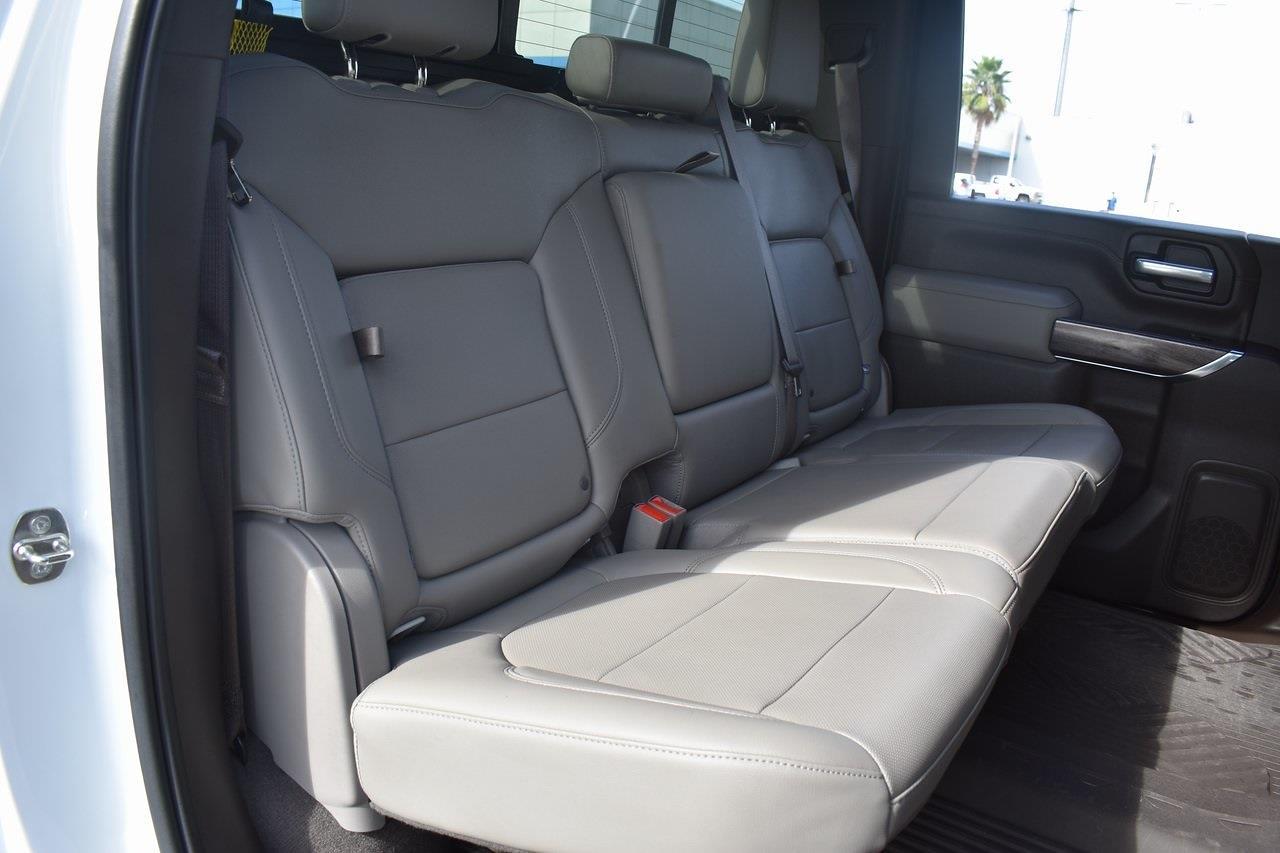 2020 Silverado 2500 Crew Cab 4x4,  Pickup #MZ286178A - photo 15
