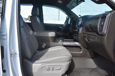 2020 Silverado 2500 Crew Cab 4x4,  Pickup #MZ286178A - photo 14