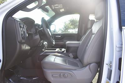 2020 Silverado 2500 Crew Cab 4x4,  Pickup #MZ286178A - photo 20