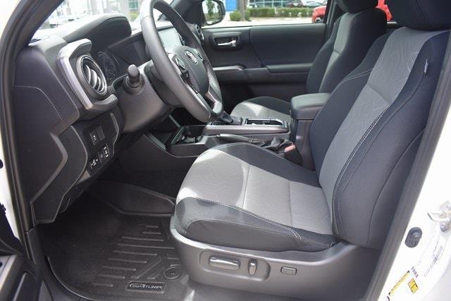 2020 Toyota Tacoma Double Cab 4x4, Pickup #MZ286755A - photo 20