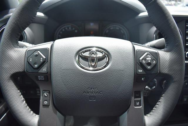 2020 Toyota Tacoma Double Cab 4x4, Pickup #MZ286755A - photo 21