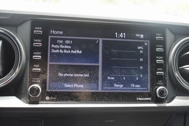 2020 Toyota Tacoma Double Cab 4x4, Pickup #MZ286755A - photo 24