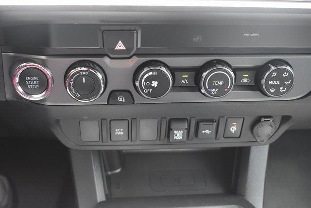2020 Toyota Tacoma Double Cab 4x4, Pickup #MZ286755A - photo 25