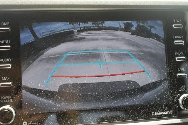 2020 Toyota Tacoma Double Cab 4x4, Pickup #MZ286755A - photo 30