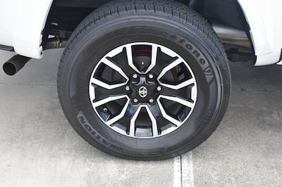2020 Toyota Tacoma Double Cab 4x4, Pickup #MZ286755A - photo 10