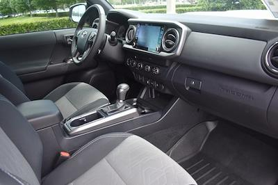2020 Toyota Tacoma Double Cab 4x4, Pickup #MZ286755A - photo 11